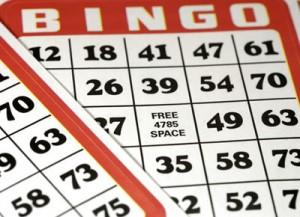 Bingo regler