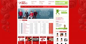 Maria Bingo - Spela Bingo Online på Maria Bingo