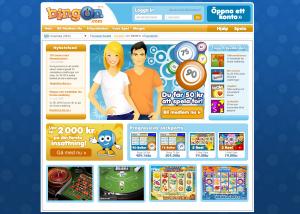 Bingon - Väldigt Stor Bingo Bonus På Din Första Insättning!