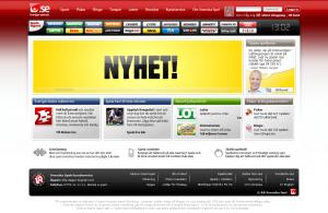 SvenskaSpel - Bingo Och Massor Av Andra Spel