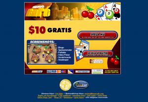 BingoCafé - Gratis Pengar ($10) Att Spela Bingo För!