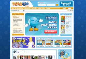 Bingon - Spela Bingo För 30 Kr Helt Gratis!