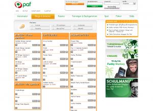 Spela Bingo Online Hos Paf