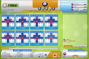 Spela bingo i gratisrum hos Bingon