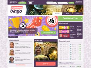 Hur spelar man bingo på nätet? Vi förklarar!